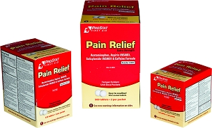 Pain Relief Extra Strength