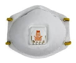 3M Respirator with Value