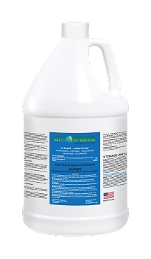 Atmosphere Disinfectant - 1 Gallon