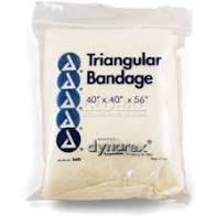Triangular Bandage 40