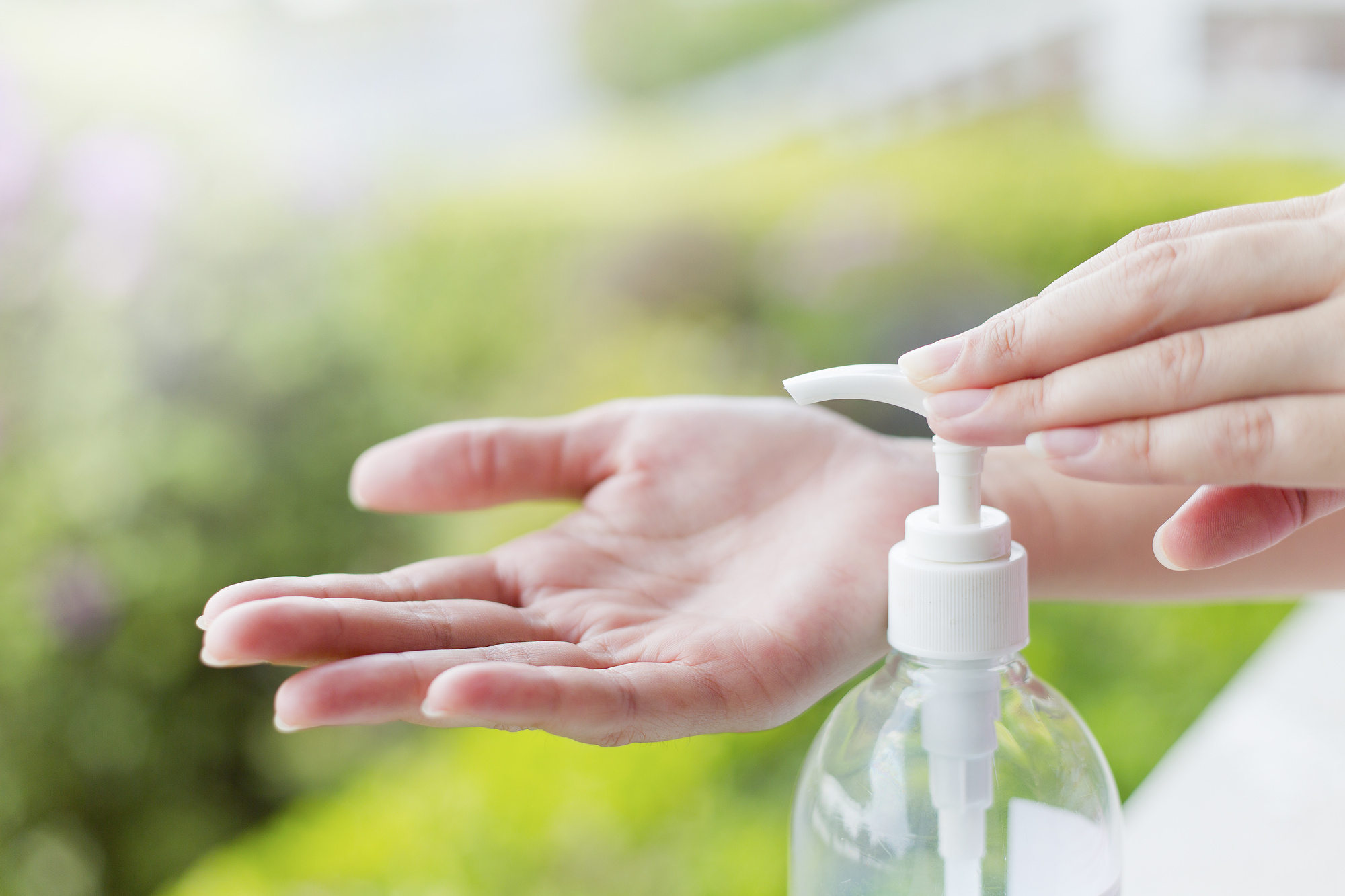What Is Hand Sanitizer and How Can I Use It the Right Way?